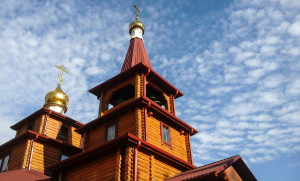 Храм св. ап. Андрея Первозванного